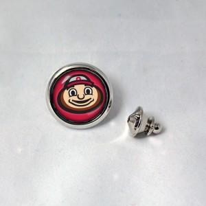 Brutus Lapel Pin